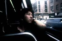 Photographer Keiichi