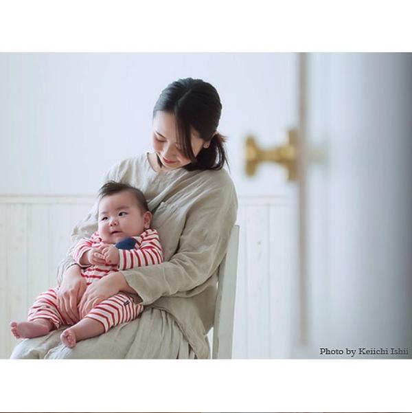 100日赤ちゃんとママ