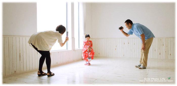 札幌の七五三写真は石井写真館