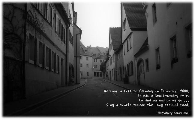ドイツ撮影の旅2